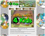 Names In Music 4 Kids